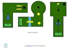 miniature golf business plan